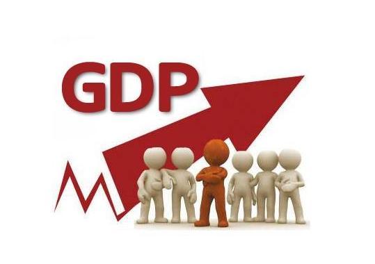 国内上半年GDP同比增长12.7% 稳步增长!国内上半年GDP同比增长12.7%