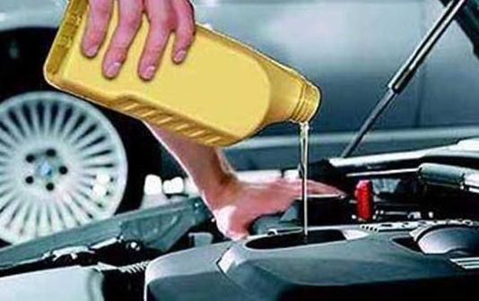 【夏天用什么机油】汽车夏天用什么机油对发动机好?