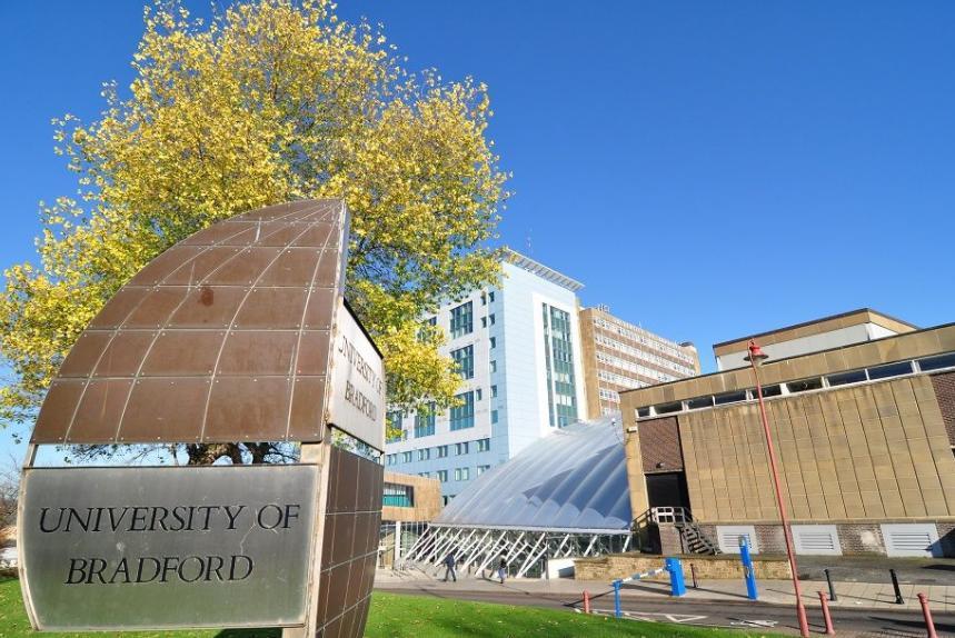布拉德福德大学国际知名度如何?2021年报考布拉德福德大学划算吗?