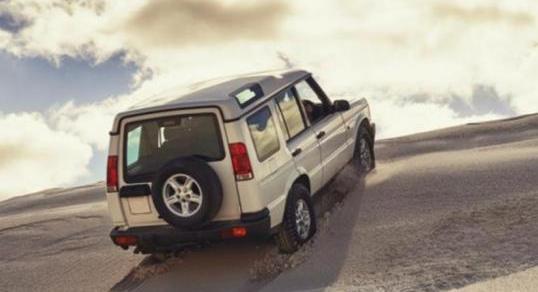 自动挡半坡会溜吗? D档上坡往后溜车对车有伤害吗?