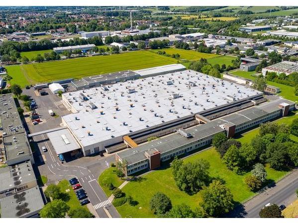 国轩高科收购博世欧洲工厂 国轩高科收购博世工厂建立欧洲首个新能源基地