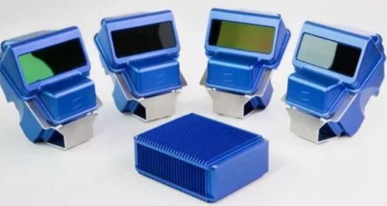 维宁尔与Baraja合作 维宁尔与Baraja合作开放下一代光谱扫描激光雷达