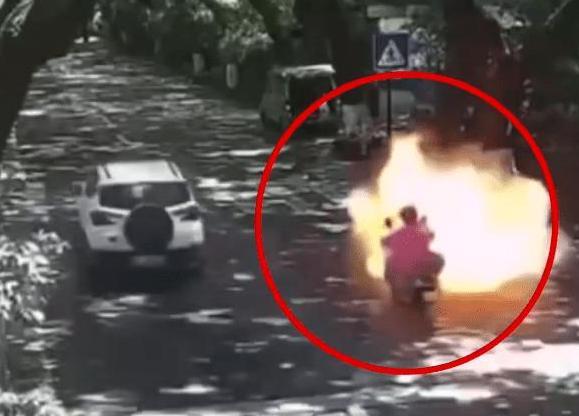 杭州电瓶车烧伤女孩或终生插管 杭州电瓶车烧伤女孩或终生插管是怎么回事
