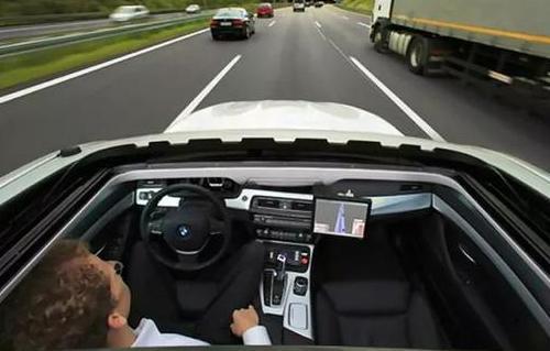 放手开车的时代何时到来?自动驾驶还有很长的路要走