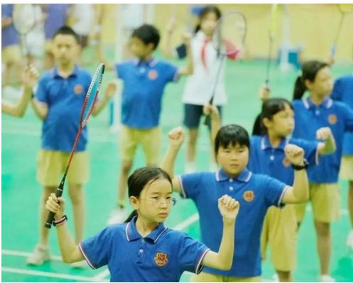 广州各区陆续开展暑期托管 番禺区试点校免费开体验课