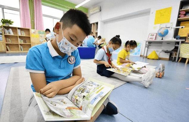 北京暑期托管服务正式启动 学生每天锻炼2小时