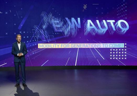 多家传统车企加大智能网联投入力度 智能网联已经是汽车行业未来的方向