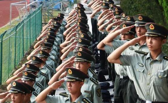 军校和警校有哪些区别 读军校好还是读警校好?