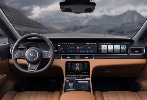 理想汽车六月的上险量获得第一名 为何说理想得第一代表自主豪车的崛起?