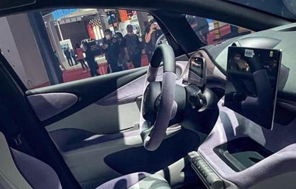最新亚迪海豚EV试驾评测 新亚迪海豚EV试驾告诉你这辆车的特别之处