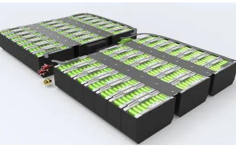 《动力电池行业售后服务要求》实施 由宁德时代牵头起草