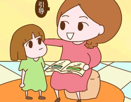 几种几种注意力的小技巧 家长一定要和孩子一起做