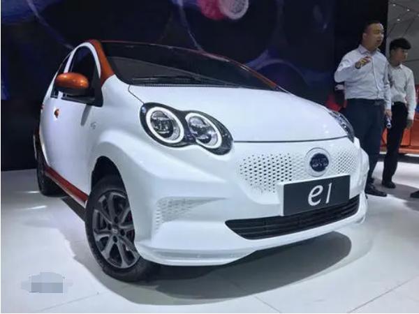 微型纯电动汽车安全问题不可小视 微型纯电动汽车安全问题如何解决?