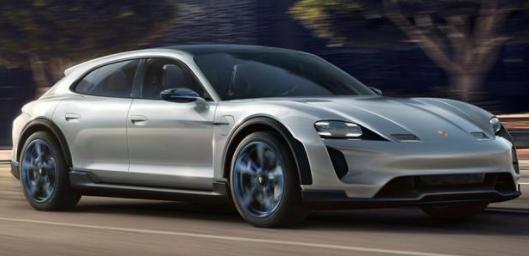 巴斯夫与保时捷联合开发高性能锂离子电池 巴斯夫与保时捷联合开发电动车高性能电池