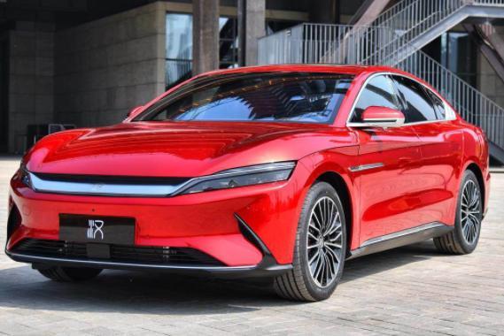 新能源汽车占比再创新高重庆6月销量达4万辆,新能源汽车占比再创新同环比双升