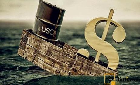 原油大跌在即是怎么回事?最新原油短线震荡今日行情是涨还是跌?