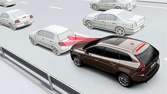 欧盟新车强制标配ISA系统对国内厂商有何影响? 什么是ISA系统?