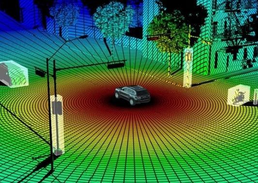 三星将于2026年推出自动驾驶激光雷达  三星激光雷达尺寸超小且成本低