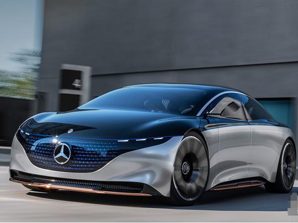 奔驰电动化战略最新消息 奔驰预计2030年全面转型进入电动时代
