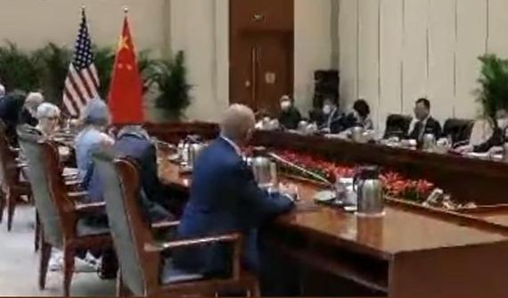 美国常务副国务卿舍曼访华 此次美国常务副国务卿舍曼访华双方会交谈什么?