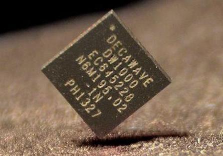 IMEC开发出可低成本量产的UWB无线芯片 UWB无线芯片使测量更加精准