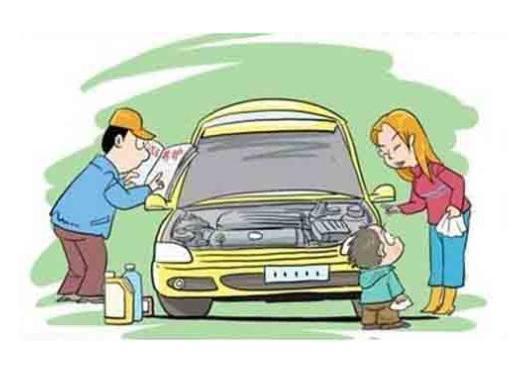 【新车磨合注意事项】新车磨合注意事项有哪些?