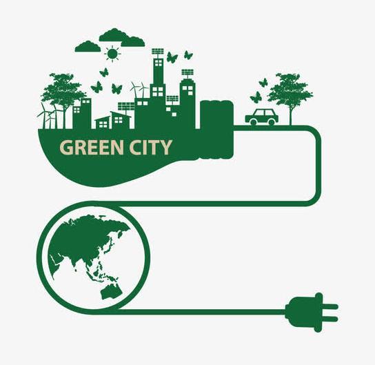 坚持绿色环保突出节能减排 以实际行动助力生态文明建设