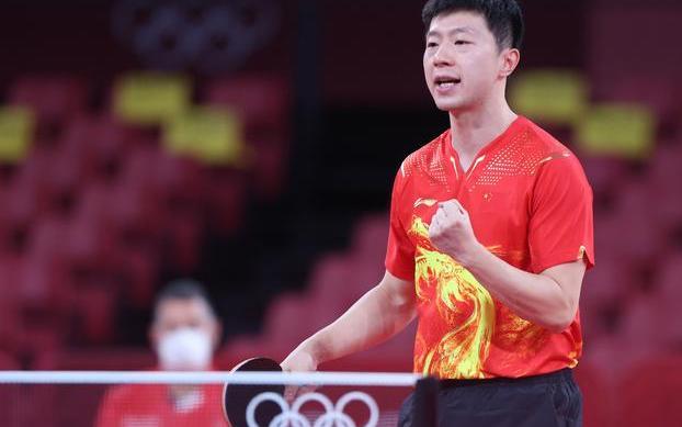 世界乒乓球男单8强排名      乒乓球男女单打决出8强,国乒四将全线晋级!