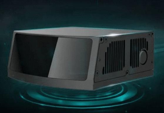 广汽埃安第二代激光雷达全球首发 广汽埃安第二代激光雷达将搭载AION LX量产
