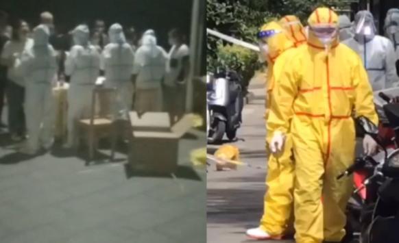 7例感染者曾去张家界 多地提醒 最新消息7例感染者曾去张家界