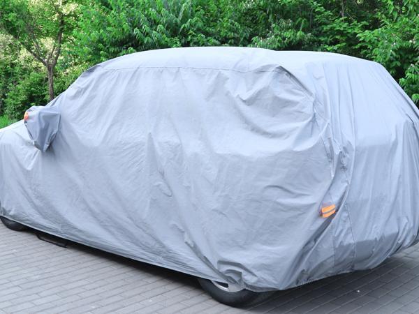 【汽车遮阳罩】汽车遮阳罩对车有影响吗?有必要用汽车遮阳罩吗?