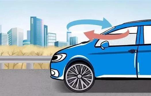 夏季开车车窗怎么开 最优方式需要关闭三扇车窗