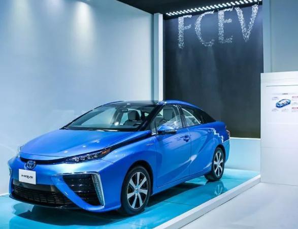 广州有望在十年内进入氢能源社会 氢能源离我们并不遥远