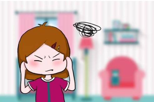 耳鸣是什么原因造成的?耳朵嗡嗡响是怎么回事?