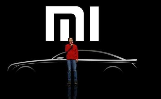 小米再招500人研究l4级别自动驾驶 小米造车进度再度提速