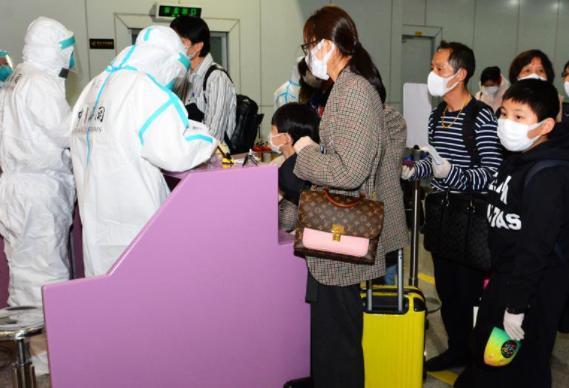 南京近200例感染传播蔓延6省13市 南京近200例感染是怎么回事