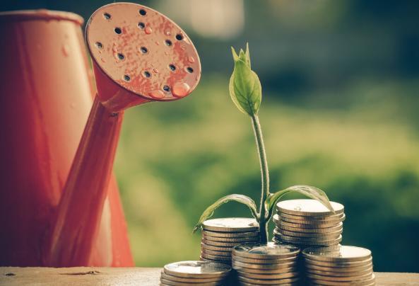 理财就是理生活    你不理财财不理你