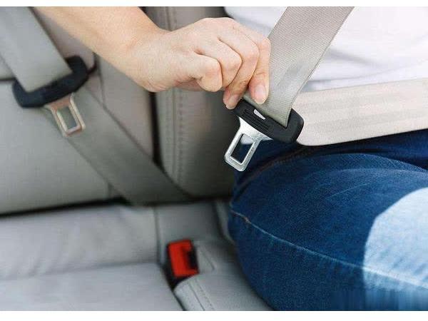 【汽车安全带卡扣】汽车安全带卡扣怎么打开怎么拆卸?