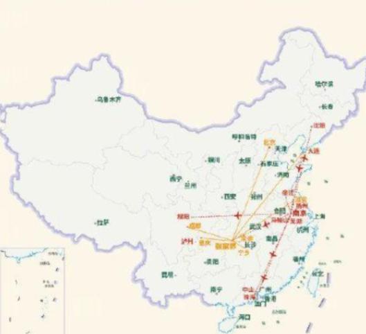 南京张家界或形成疫情传播双中心 已蔓延至15省26市感染链再延长