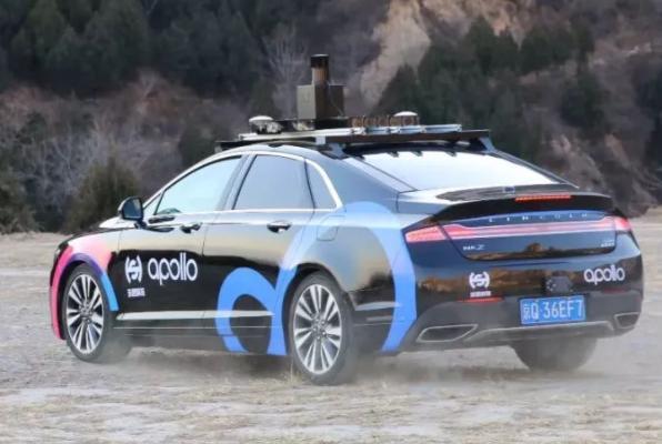 百度获得无人驾驶高速公路道路测试资质 百度获得国内首批无人驾驶高速公路测试资质