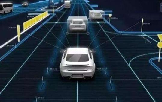 自动驾驶高速测试正式开放 自动驾驶高速测试正式开放首批资质已发放