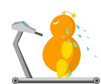 怎么样健康科学的减肥?如何正确的减肥?