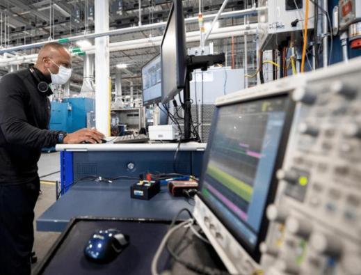 福特全球电池创新中心定址 福特全球电池创新中心加速动力电池研发垂直产业链整合