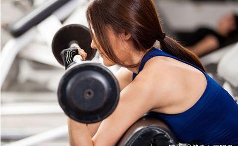 健身房力量训练有哪些? 教你如何力量训练?