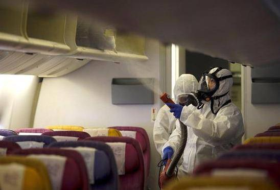 被10次熔断的航班成南京疫情源头 被10次熔断的航班成南京疫情源头是怎么回事