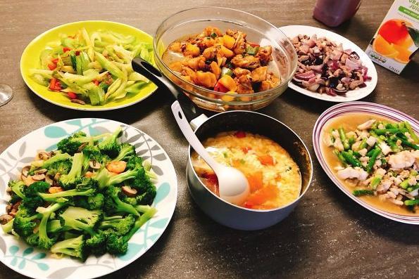 晚餐与寿命挂钩吗?什么样的晚餐有利于长寿?