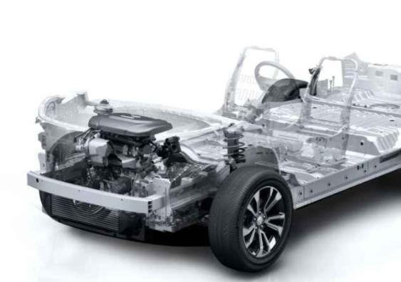 通用新四缸1.5T发动机发布 通用新四缸发动机有哪些亮点