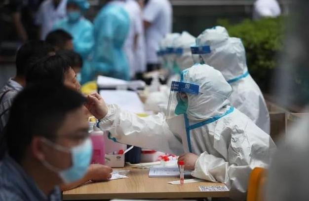 武汉全员全面核酸检测,武汉全员全面核酸检测什么时候开始?