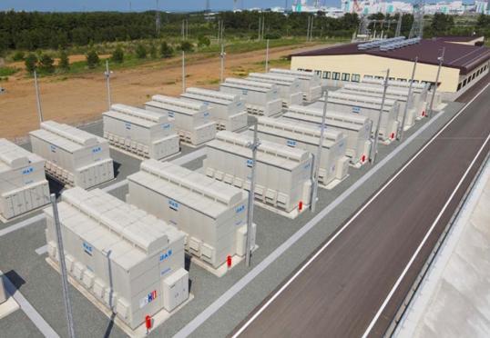 储能业渐渐崛起 这对动力电池行业是好是坏?