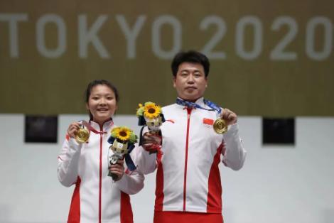 奥运赛场上的神仙解说词好浪漫,奥运赛场上有哪些神仙解说词?